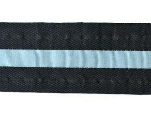 Air Force Officer's Cuff Rank Uniform Jacket Braid 50 mm Air Commodore